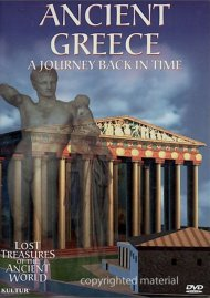 Lost Treasures Of The Ancient World: Ancient Greece