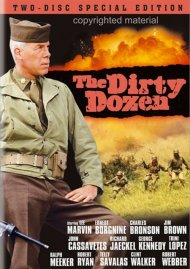 Dirty Dozen, The: Special Edition