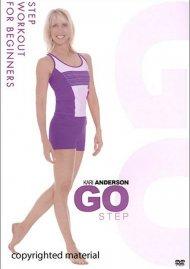 Kari Anderson: Go Step