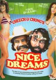 Cheech & Chongs Nice Dreams (Repackaged)