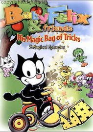Baby Felix & Friends: Volume 1 - His Magic Bag Of Tricks