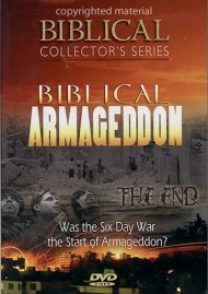 Biblical Collectors Series: Biblical Armageddon