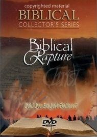 Biblical Collectors Series: Biblical Rapture