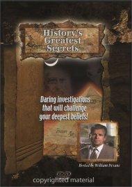 Historys Greatest Secrets