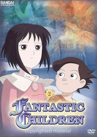 Fantastic Children: Volume 2