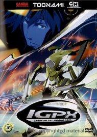 IGPX Volume 3: Toonami Edition