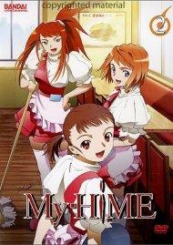 My-HiME: Volume 2