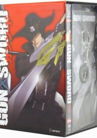 Gun Sword: Volume 1 - Endless Illusion (with Collectors Box)