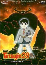 Tetsujin 28: Volume 5 - Conspiracy