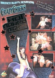Crazy Chicks: Hot Naked Nights