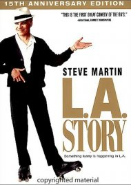 L.A. Story: 15th Anniversary Edition