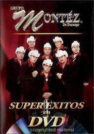 Grupo Montez De Durango: Super Exitos En DVD