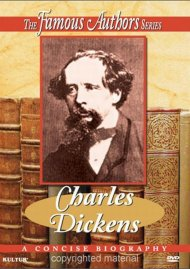 Famous Authors Series, The: Charles Dickens
