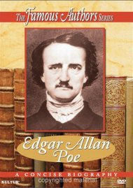 Famous Authors Series, The: Edgar Allan Poe