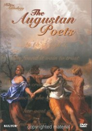Poetry Anthology, The: The Augustan Poets