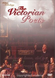 Poetry Anthology, The: The Victorian Poets