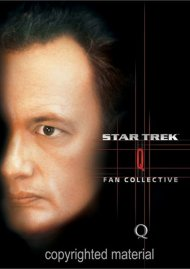 Star Trek: Fan Collective - Q