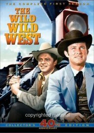 Wild Wild West, The: The Complete First Season