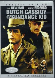 Butch Cassidy And The Sundance Kid: Special Edition