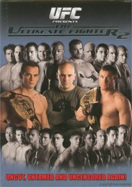 UFC: The Ultimate Fighter - Season 2