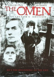 Omen, The: Collectors Edition