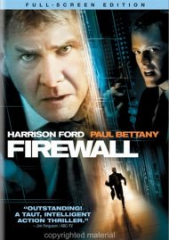 Firewall (Fullscreen)