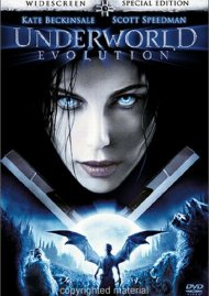 Underworld: Evolution (Widescreen)