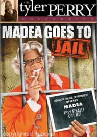 Tyler Perry Collection: Madea Goes To Jail