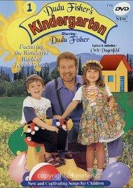 Dudu Fishers Kindergarten: Volume 1 - Fun & Songs