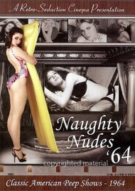 Naughty Nudes 1964