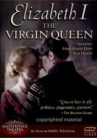 Elizabeth I: Virgin Queen