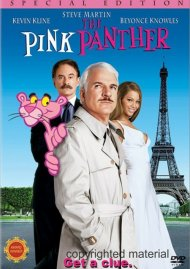 Pink Panther, The (2006) / Dirty Rotten Scoundrels (2 Pack)