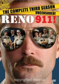 Reno 911: The Complete Third Season