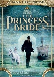 Princess Bride, The: Dread Pirate Edition
