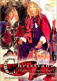 Christina: Pilgrims Progress Part 2