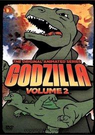 Godzilla: The Original Animated Series - Volume 2