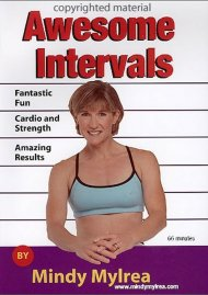 Awesome Intervals With Mindy Mylrea
