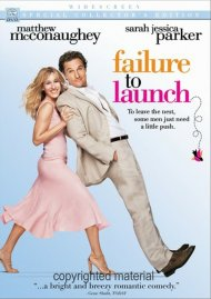 Failure To Launch (Widescreen)