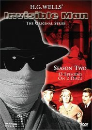 Invisible Man: Season 2
