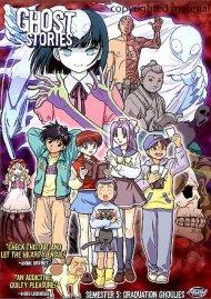Ghost Stories: Volume 5
