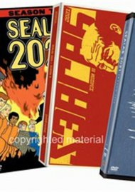 Sealab 2021: Seasons 1 - 4