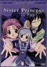Sister Princess: Complete Collection