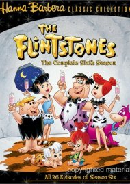 Flintstones, The: The Complete Sixth Season
