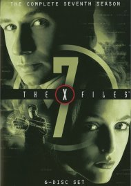 X-Files, The: The Complete Seventh Season (Repackaged)