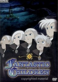 Fantastic Children: Volume 3