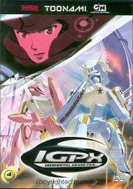 IGPX Volume 4: Toonami Edition