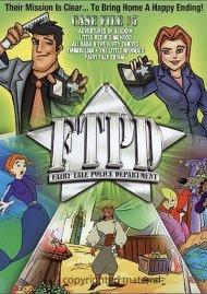 Fairy Tale Police Department: Case File #5