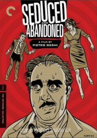 Seduced And Abandoned: The Criterion Collection