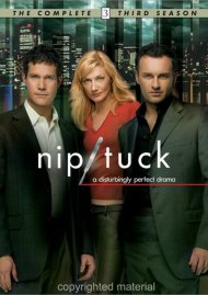 Nip/Tuck: The Complete Third Season (Miami Skyline Packaging)