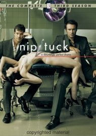 Nip/Tuck: The Complete Third Season (Operating Room Packaging)